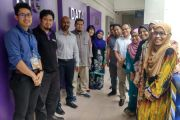 AAEC-FSKM Big Data Workshop : Introduction To Machine Learning with Python