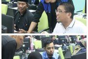 Pelajar dan Komuniti Menjayakan Program 1 Telecenter 1 Komuniti (1T1K 3.0)