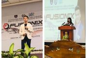Seminar and Industry Engagement with Fusionex International