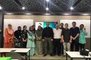 Kolokium bersama HAMADAH (Tuan Syed Hamadah)