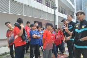 KOLABORASI 4 HALA BAGI PROGRAM HOUR OF CODE - IT CAREER PITCH