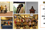 SEMINAR KEBANGSAAN INSTITUT STATISTIK MALAYSIA KE-13 (SKISM-XIII) & MESYUARAT AGUNG