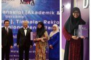 Setinggi-tinggi tahniah kepada Puan Haliza Hassan