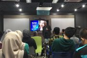 KOLABORASI BERSAMA INDUSTRY 4.0 BAGI PROGRAM FUTURE INNOVATION INDUSTRIES TECHNOLOGY (FIIT) WEEK