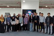 Lawatan Akademik Ke Dreamedge Sdn. Bhd. Cyberjaya