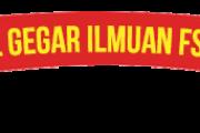 Program Jalinan Ukhwah Sempena Karnival Gegar Ilmuan FSKM 2018